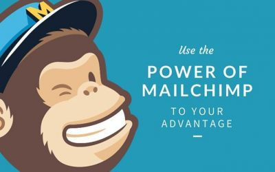 Use the power of MailChimp to your advantage